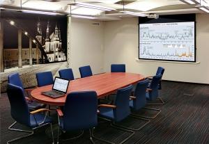 projektowanie sal konferencyjnych