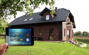 system inteligentny dom