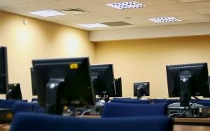 sala szkoleniowa Motorola