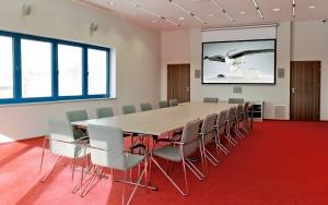 nowoczesna sala konferencyjna