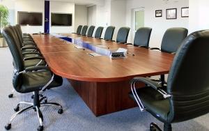 sala konferencyjna Pratt&Whitney Kalisz