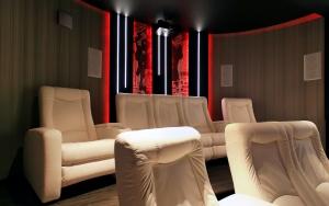 fotele kinowe nowoczesne