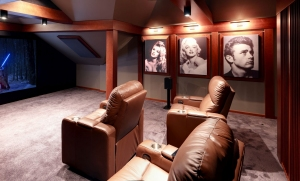 GOLF CLUB CINEMA, KIELCE 2