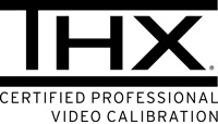 kalibracja THX