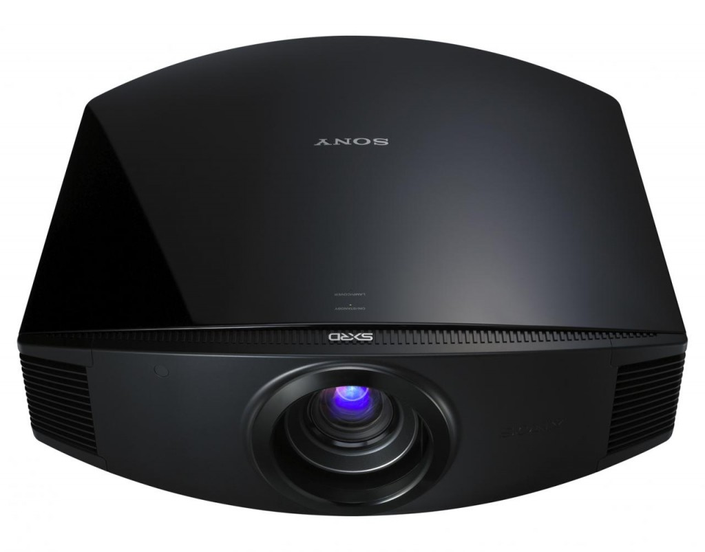 projektor sony SONY VPL VW95ES