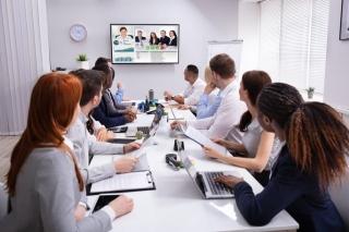 Wideokonferencje - jaki program do wideokonferencji wybrać?